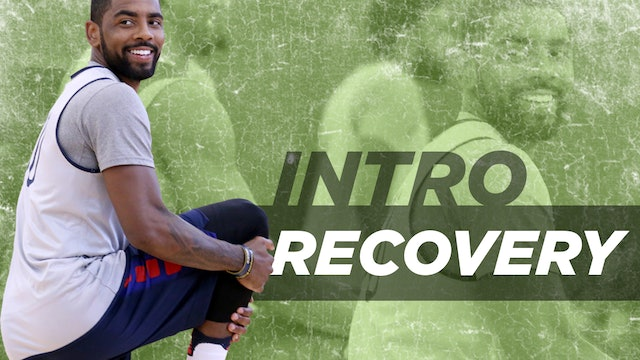 Recovery: Intro