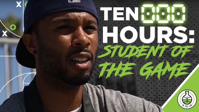 TEN000HOURS EPISODE 7 - STUDENT OF TH...