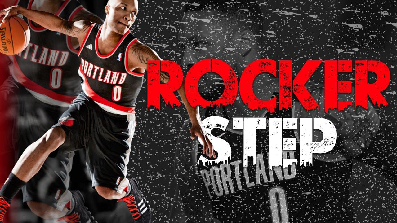 The Rocker Step