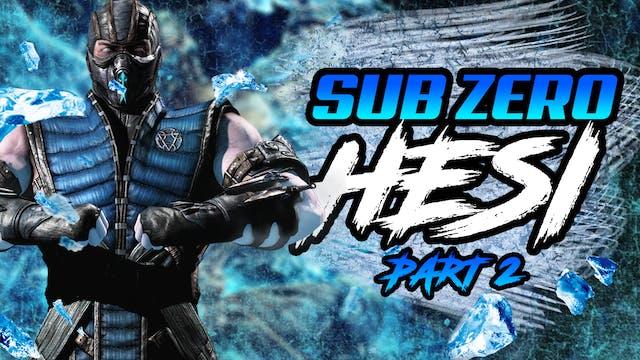 Sub Zero Part 2