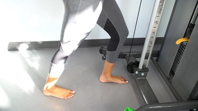 Calf Strength & Mobility - Beginner Part 1