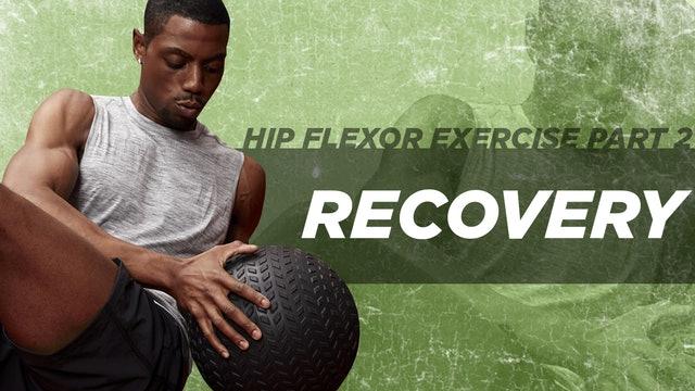 Hip Exercise Part 2