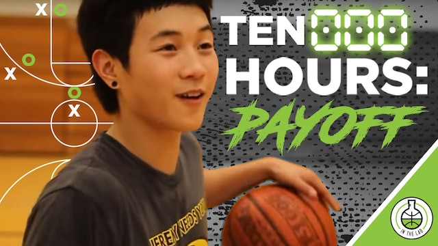 TEN000HOURS EPISODE 2 - PAYOFF