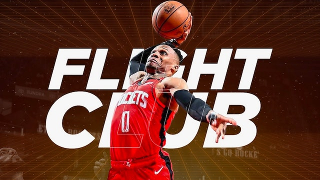 The Flight Club Intro