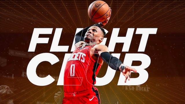 The Flight Club Intro