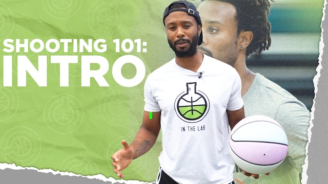 Shooting 101: Intro