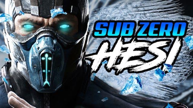 Sub Zero Hesi