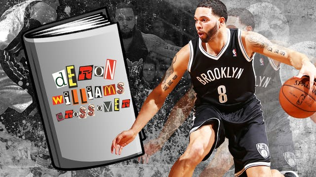 Deron Williams Crossover