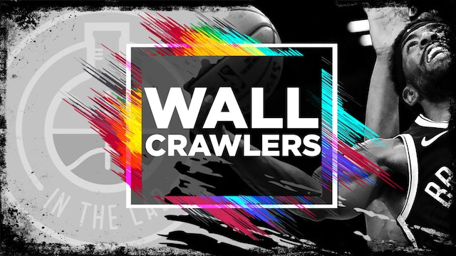Wall Crawl: Intro