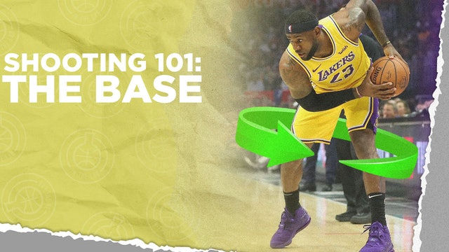 Shooting 101: The Base