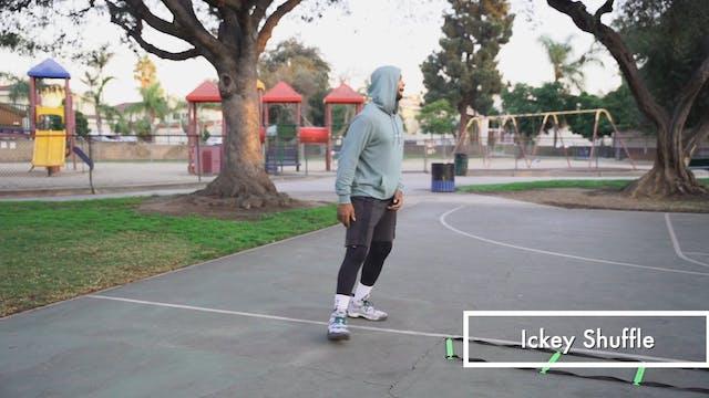 Icky shuffle