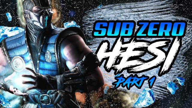Sub Zero Part 1