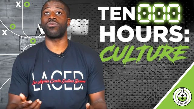 TEN000HOURS EPISODE 10 - THE CULTURE