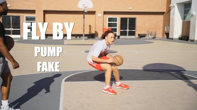 Pump Fake- Part 3