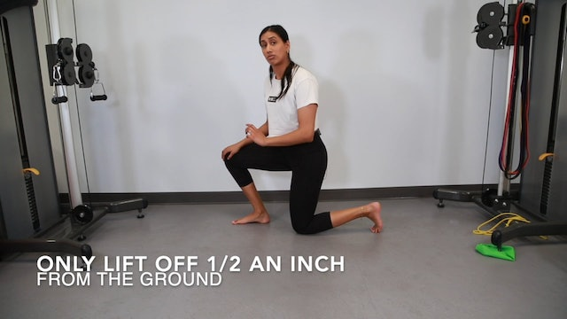 Ankle Mobility Series - Intermediate Part 2