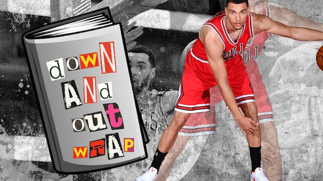 Down and Out > Wrap