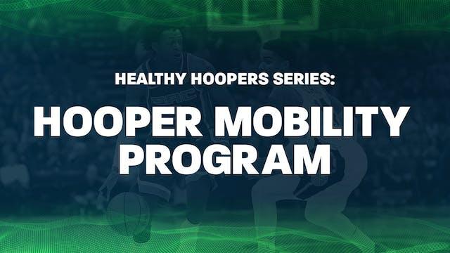 Hooper Mobility Program