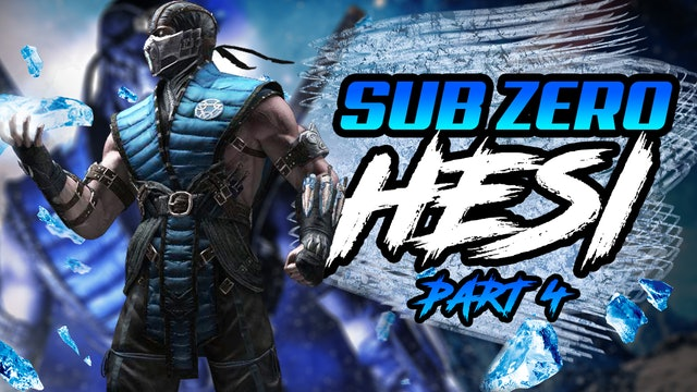Sub Zero Part 4