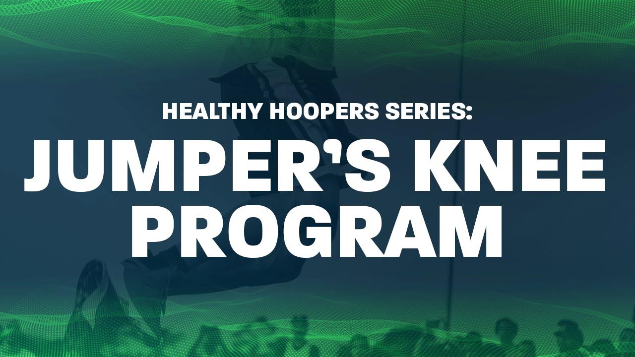 Jumpers Knee Program