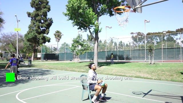 Chair Shooting