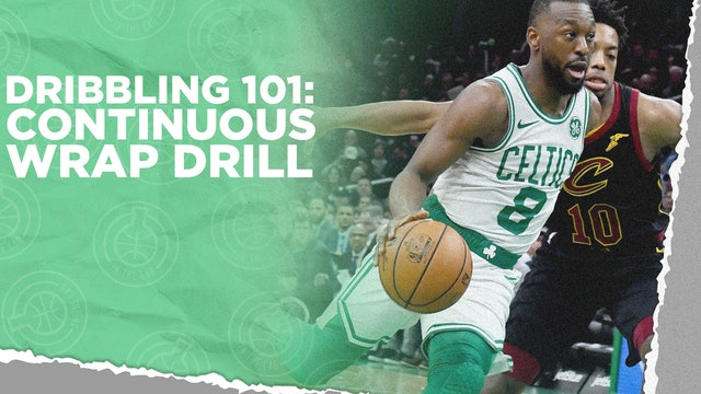 Continuous Wrap Drill