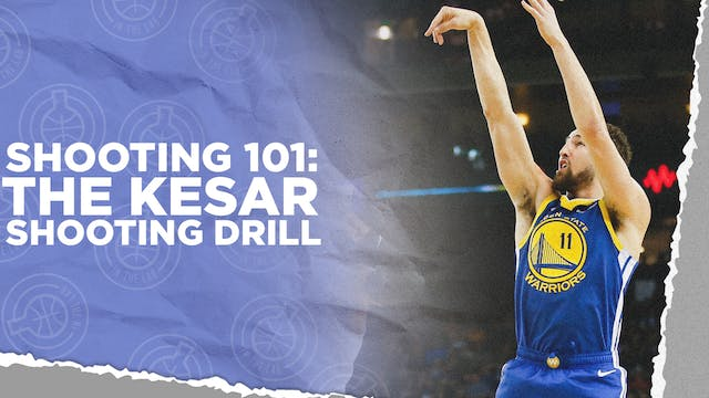 The Kesar Shooting Drill