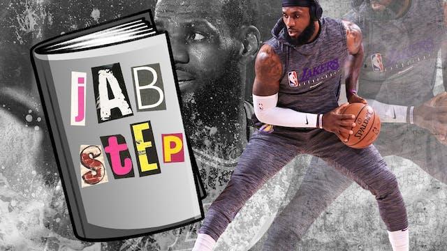 Jab Step