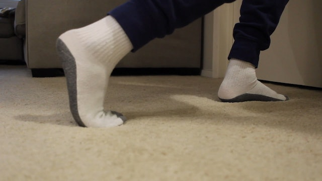 Ankle Mobility Part 1