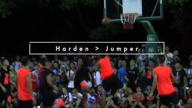 Harden > Jumper