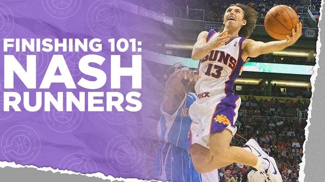Nash Runners