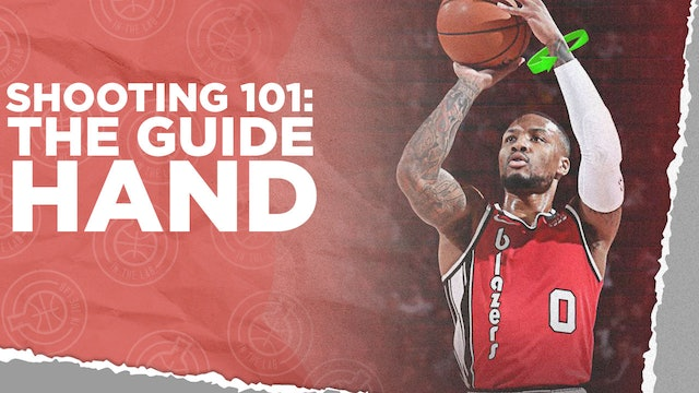 Shooting 101: The Guide Hand