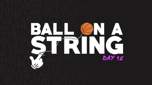 Ball on a String Day 12