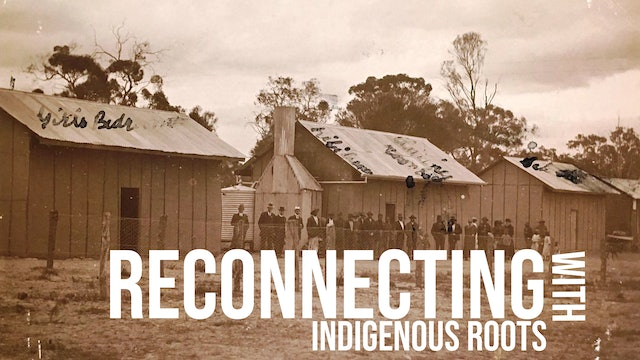 Reconnecting with Indigenous Roots