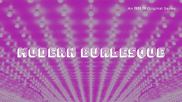 Modern Burlesque