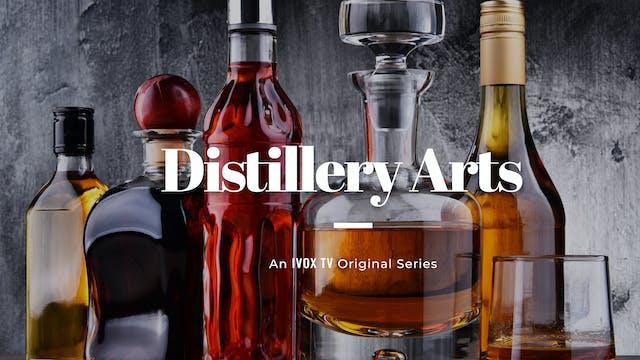 Distillery Arts
