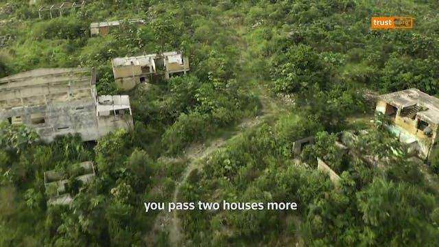 Colombians Struggle to Rebuild