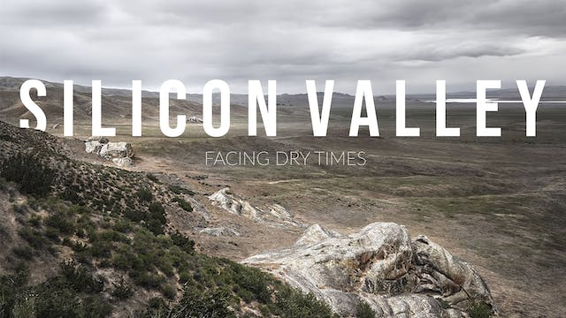 'Silicon Valley' Faces Dry Times