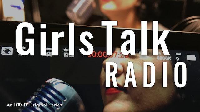 Girls Talk Radio