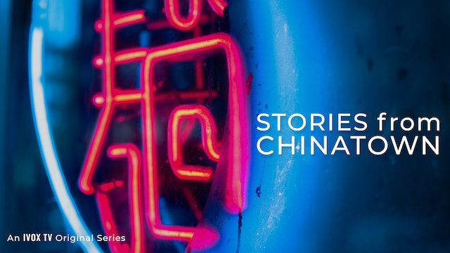 Stories from Chinatown™ ● TV Show on the World's Chinatowns
