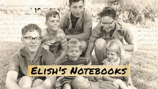 Elish's Notebooks