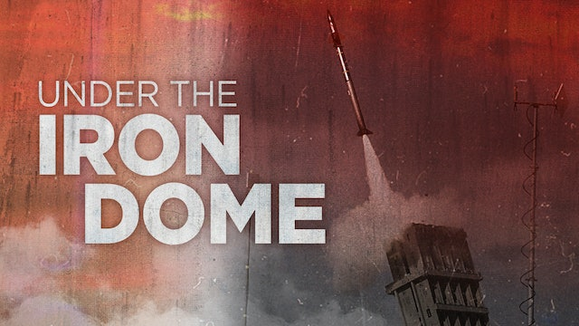 Under the Iron Dome