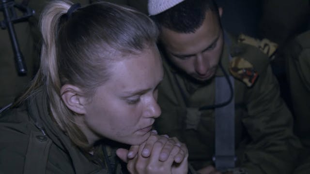 Lioness of the Jordan Valley - Episod...