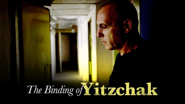 The Binding of Yitzhak