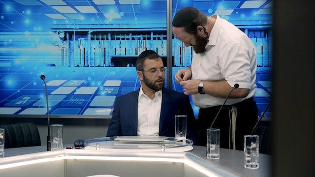 Nayess: Kosher News - Episode 1