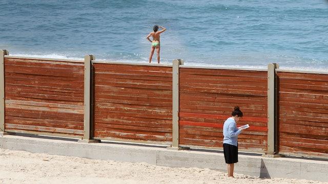 Kosher Beach