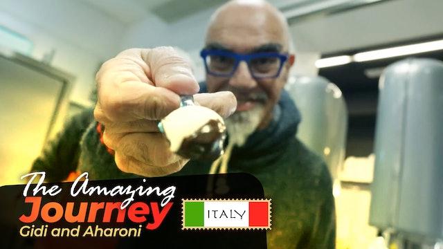 The Amazing Journey - Season 5, Episode 3 - Italy