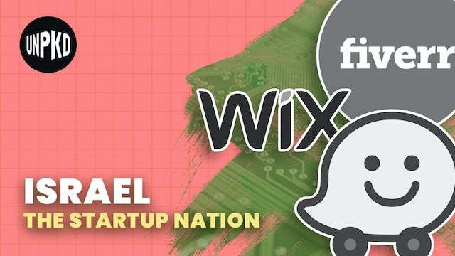 Israel: The Startup Nation
