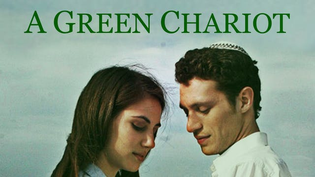 A Green Chariot