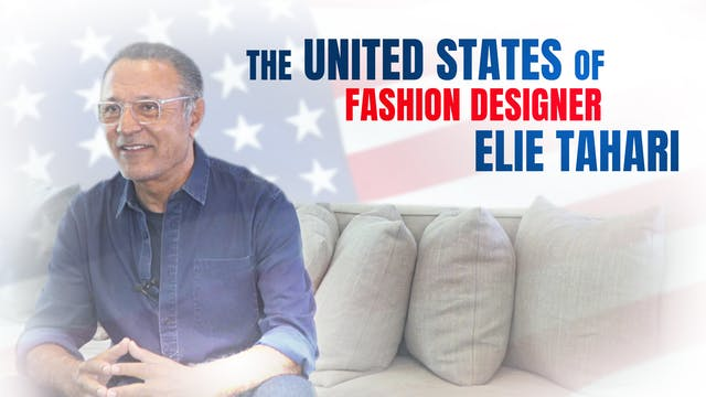The United States of Fashion Designer...