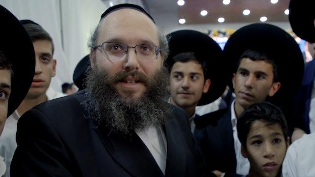 Nayess: Kosher News - Episode 2